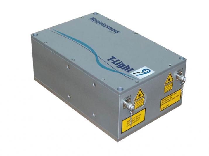 MENLO SYSTEMS-Femtosecond Fiber Laser T-Light-3w
